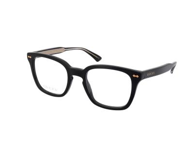 Brýlové obroučky Gucci GG0184O 001