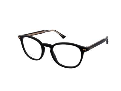 Brýlové obroučky Gucci GG0187O-005