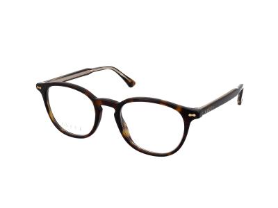Brýlové obroučky Gucci GG0187O 006