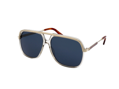 Sluneční brýle Gucci GG0200S-004