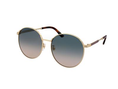 Sluneční brýle Gucci GG0206SK-005
