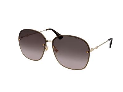 Sluneční brýle Gucci GG0228S-003