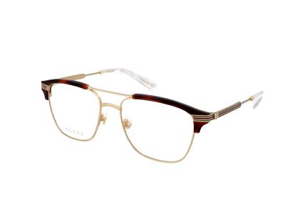 Brýlové obroučky Gucci GG0241O-001