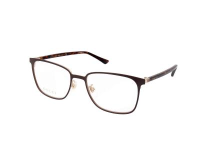 Brýlové obroučky Gucci GG0294O-003