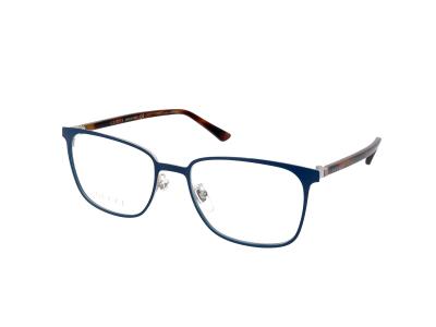 Brýlové obroučky Gucci GG0294O-004