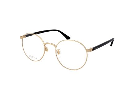 Brýlové obroučky Gucci GG0297OK 001