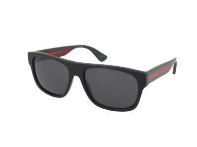 Sluneční brýle Gucci GG0341S-001