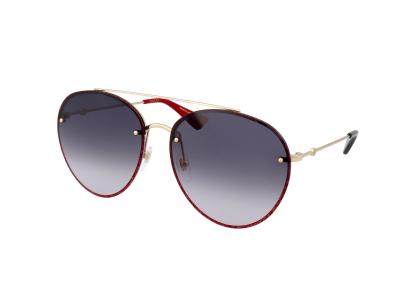 Sluneční brýle Gucci GG0351S-001