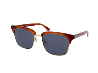 Sluneční brýle Gucci GG0382S-005