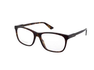 Brýlové obroučky Gucci GG0490O 007
