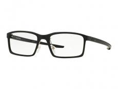 Obdélníkové brýlové obroučky - Oakley OX8038 803801