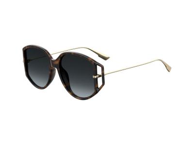 Sluneční brýle Christian Dior Diordirection2 086/1I