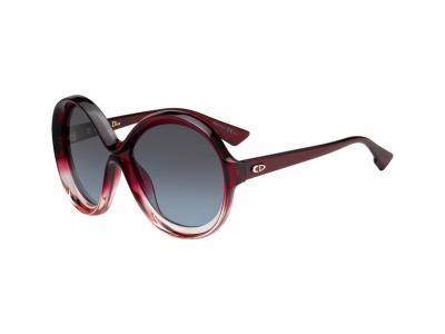 Sluneční brýle Christian Dior Diorbianca 0T5/I7