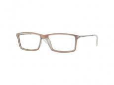 Obdélníkové brýlové obroučky - Ray-Ban RX7021 5497