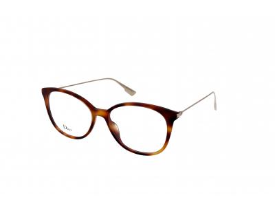 Brýlové obroučky Christian Dior DiorsightO1 086