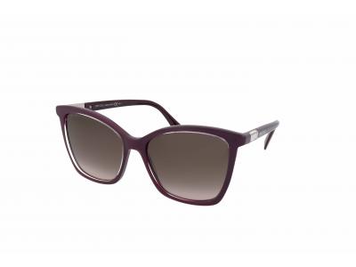 Sluneční brýle Jimmy Choo Ali/S LHF/HA