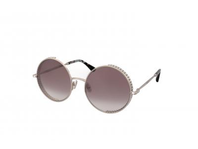 Sluneční brýle Jimmy Choo Goldy/S 3YG/NQ