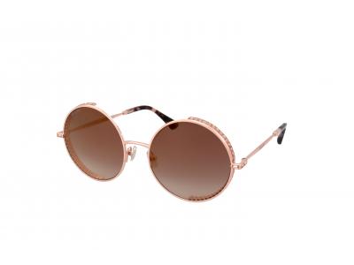 Sluneční brýle Jimmy Choo Goldy/S DDB/JL