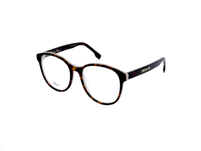 Brýlové obroučky Christian Dior Dioretoile1 C1H