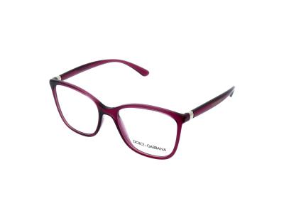 Brýlové obroučky Dolce & Gabbana DG5026 1754