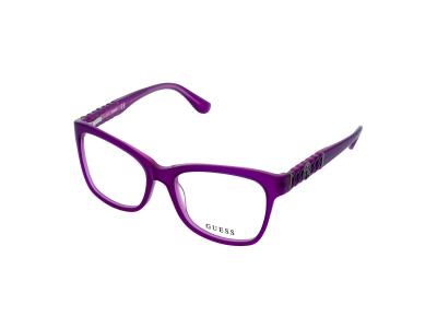Brýlové obroučky Guess GU2606 081