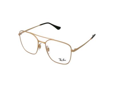 Brýlové obroučky Ray-Ban RX6450 3081