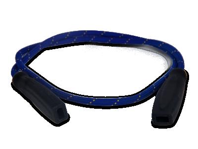 Šňůrka k brýlím EC modrá