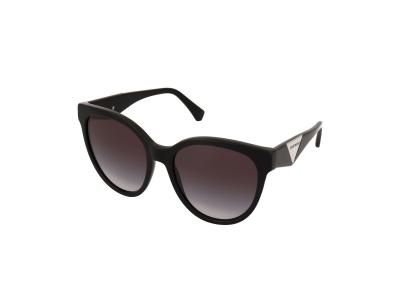 Sluneční brýle Emporio Armani EA4140 50018G