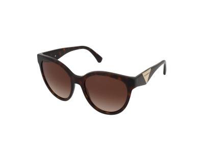 Sluneční brýle Emporio Armani EA4140 508913