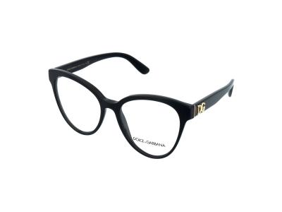 Brýlové obroučky Dolce & Gabbana DG3320 501