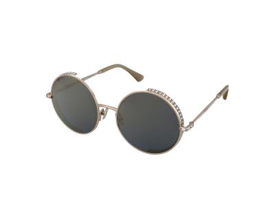 Sluneční brýle Jimmy Choo Goldy/S J5G/JO