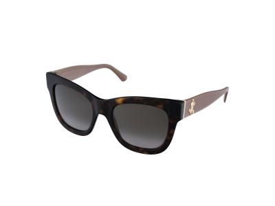 Sluneční brýle Jimmy Choo Jan/S ONS/HA