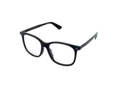 Brýlové obroučky Gucci GG0157OA 001