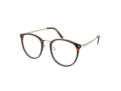 Brýle s filtrem modrého světla Počítačové brýle Crullé TR1726 C3