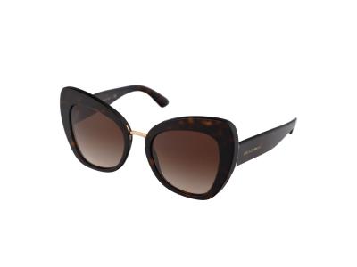Sluneční brýle Dolce & Gabbana DG4319 502/13