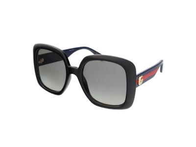 Sluneční brýle Gucci GG0713S 001
