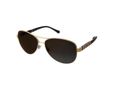 Sluneční brýle Burberry BE3080 1145T5