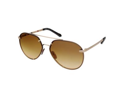 Sluneční brýle Burberry BE3099 11452L