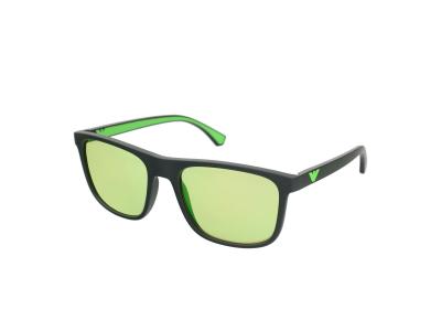 Sluneční brýle Emporio Armani EA4129 57538N