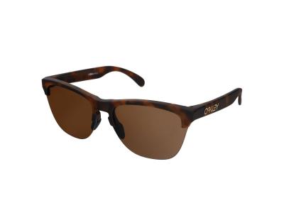 Sluneční brýle Oakley Frogskins Lite OO9374 937411