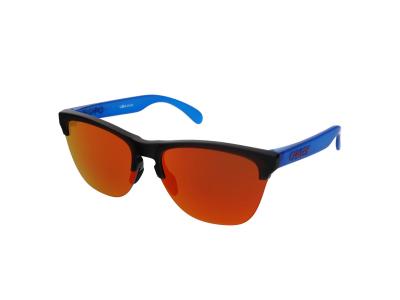 Sluneční brýle Oakley Frogskins Lite OO9374 937427