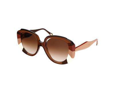Sluneční brýle Chloe CE744S 254