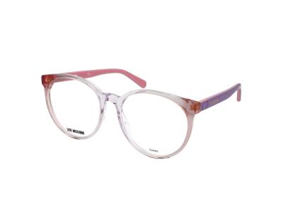 Brýlové obroučky Love Moschino MOL582 665