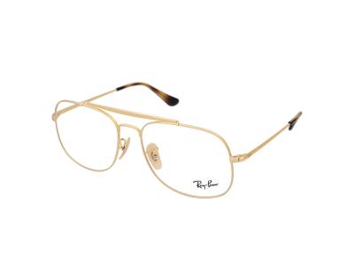Brýlové obroučky Ray-Ban RX6389 2500