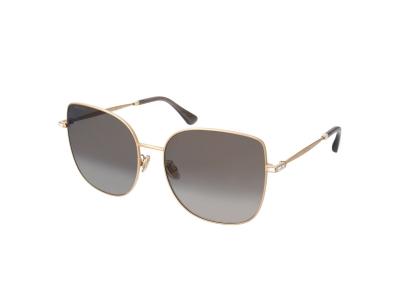 Sluneční brýle Jimmy Choo Fanny/G/SK J5G/FQ
