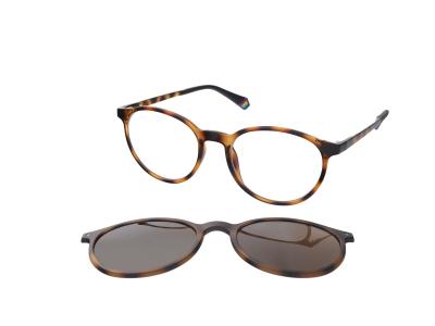 Brýlové obroučky Polaroid PLD 6137/CS 086/SP