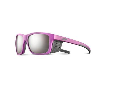 Sluneční brýle Julbo Cover SP4 Baby Pink Dark - Grey