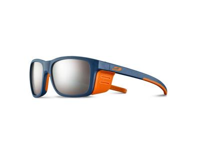Sluneční brýle Julbo Cover SP4 Baby Blue - Orange