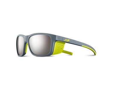 Sluneční brýle Julbo Cover SP4 Baby Light Grey/Green Apple