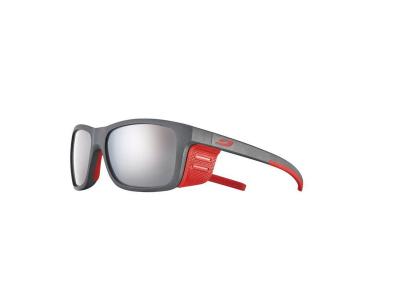 Sluneční brýle Julbo Cover SP4 Baby Dark Grey/Red